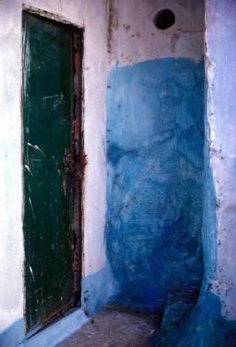 Morocan Door