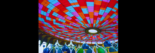 World's Fair Canopy