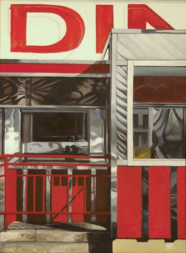 DIN by Steven Boksenbaum