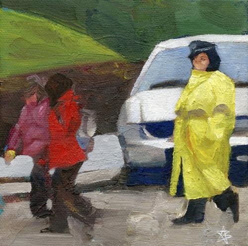 Crossing Guard, 2
