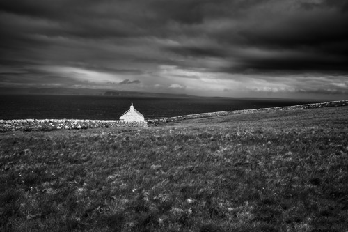 Dunnet Head,  2017
