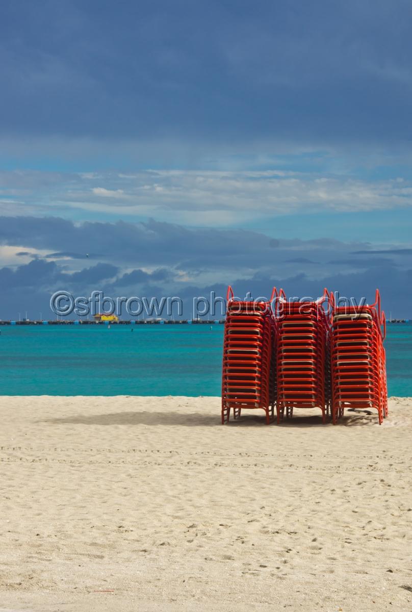 Carribean Parfait (large view)