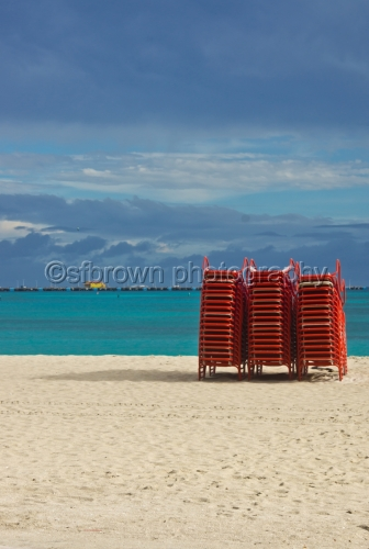 Carribean Parfait