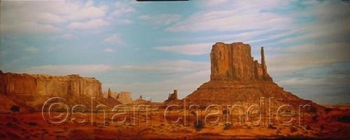 Monument Valley: Solitude