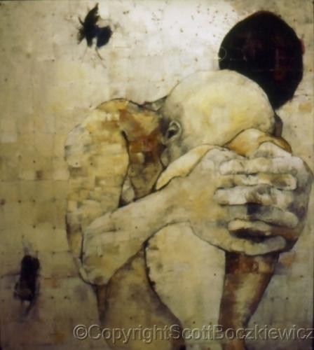 The Mistnet by Scott Boczkiewicz