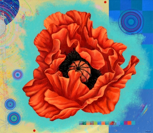 Poppy Energy Field