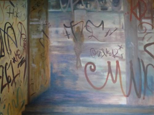 Graffiti Limbo