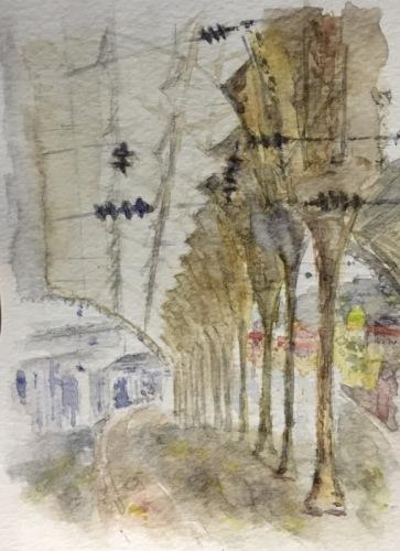 Gare de Nice Ville