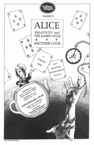 Alice Poster (large view)