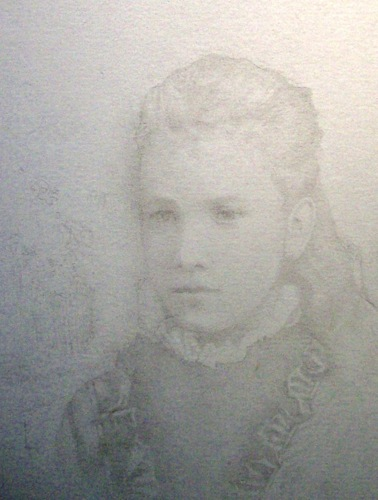 YOUNG CHARLOTTE