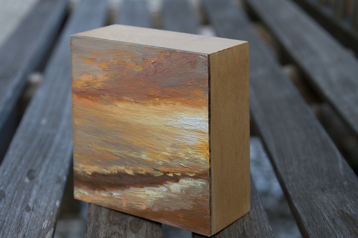Birchbox Sample (large view)