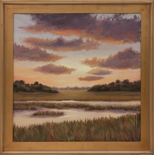 Sunset Rhapsody (large view)