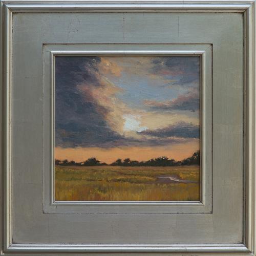 Brushed Sunset (large view)