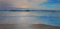 """""""THE PERFECT WAVE, SEABROOK'S NORTH BEACH"""" (thumbnail)"""