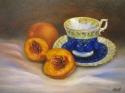 """TEA AND FRUIT"" (thumbnail)"