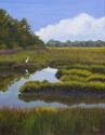 Marsh Scene (thumbnail)