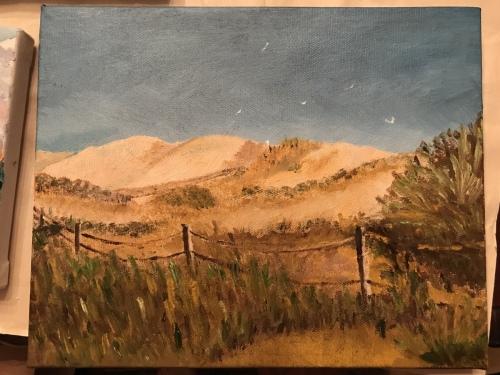 Highest Dune