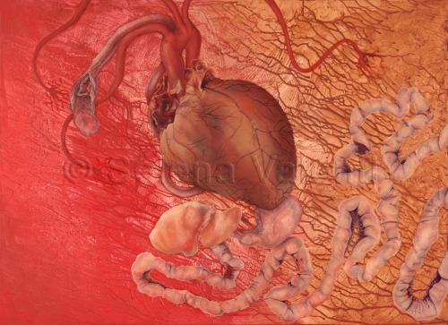 Sangue Ritmato by Selena Valenti