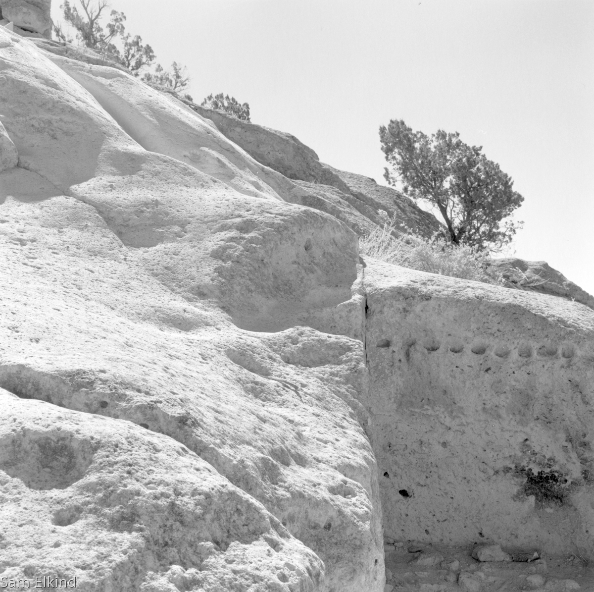 Tsankawi (large view)