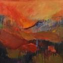 Dunes by Laura Szweda (thumbnail)