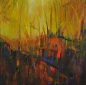 Beyond the Trees by Laura Szweda (thumbnail)