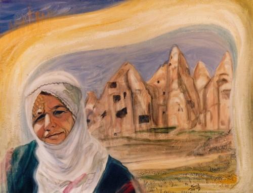 The Cappadocian