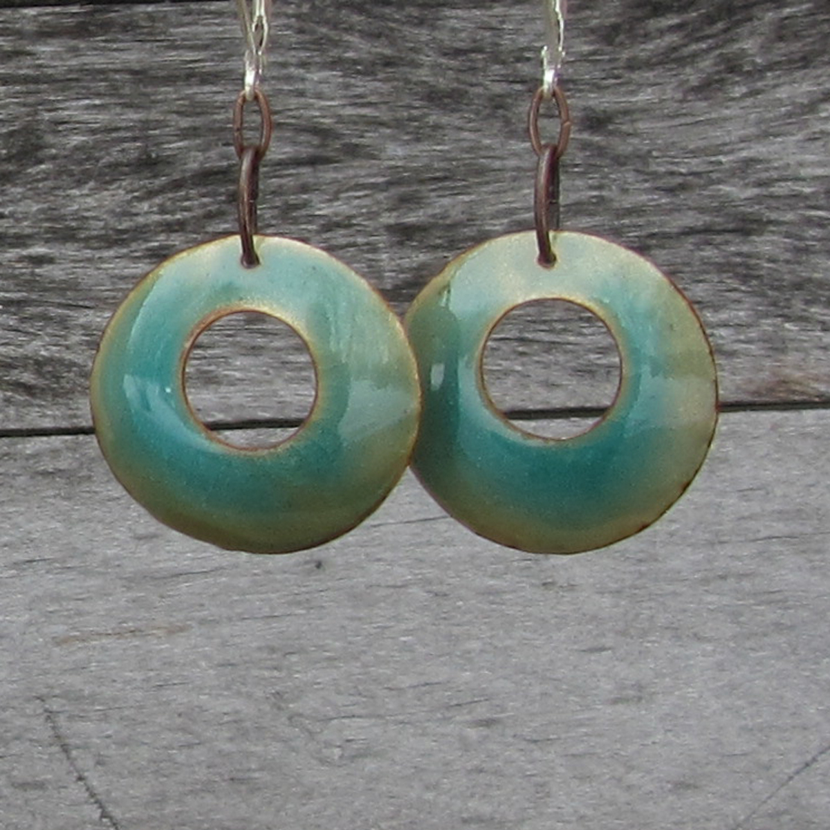 70s Earrings Earrings Collection Source · Bluegreen 70 S Style Earrings