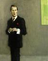 The Art Dealer-SOLD (thumbnail)