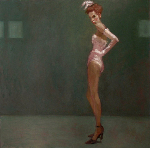 Legs III-SOLD