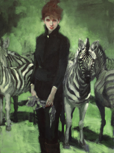 Diana's Herd