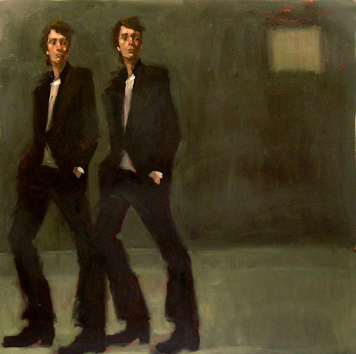 Double Trouble-SOLD