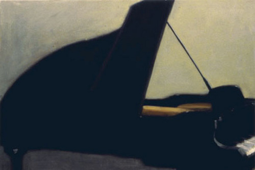Piano #10 -SOLD