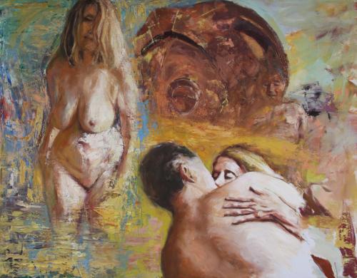 Woman, Primitive