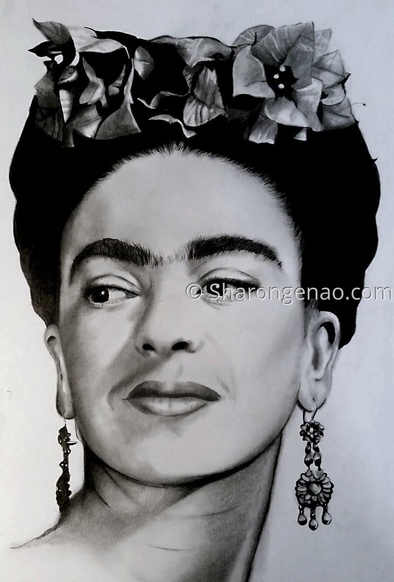 Frida (large view)