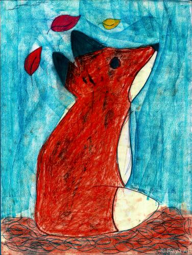 Fox-bright