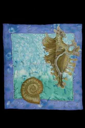 Shell Quilt