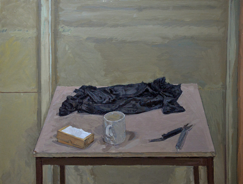 Table Top, 2015
