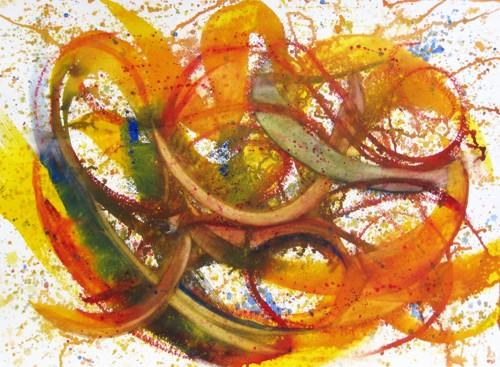 JUMP JIVE by Sylvia Hamilton Goulden