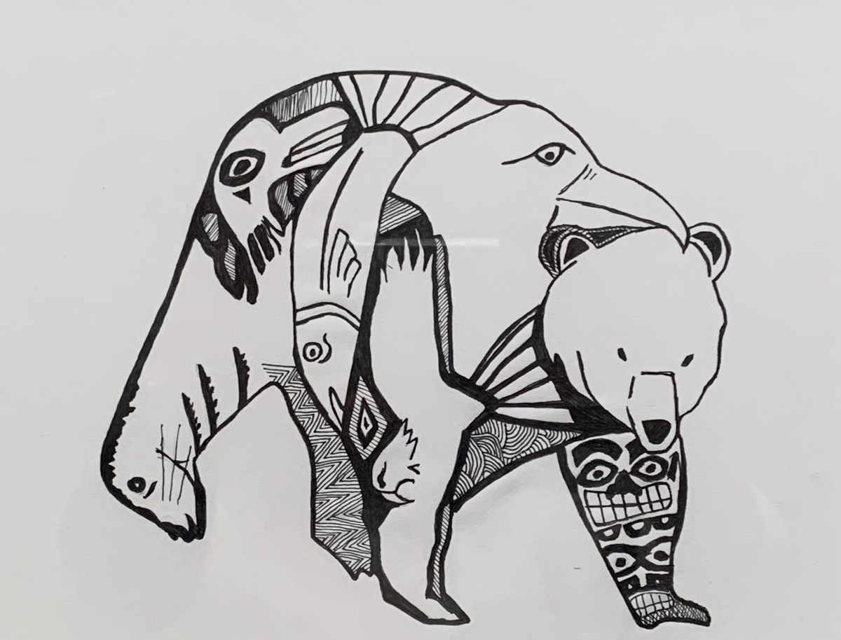 The Bear (large view)