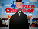 Painting--AcrylicPrice Chopper (after Modigliani)