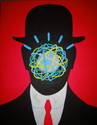 Watson (after Magritte) (thumbnail)