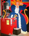Red Boiler (after Matisse) (thumbnail)