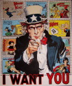 I Want You (after Flagg) (thumbnail)