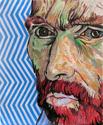 Zigzag (after Van Gogh) (thumbnail)
