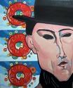 Life Savers (after Modigliani) (thumbnail)