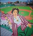 Fenway Park (after Matisse) (thumbnail)