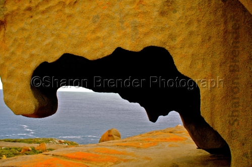 The Remarkable Rocks - Kangaroo Island, Australia