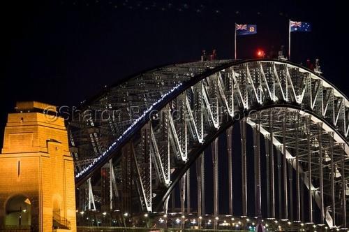 Harbor Bridge - Sydney, Australia