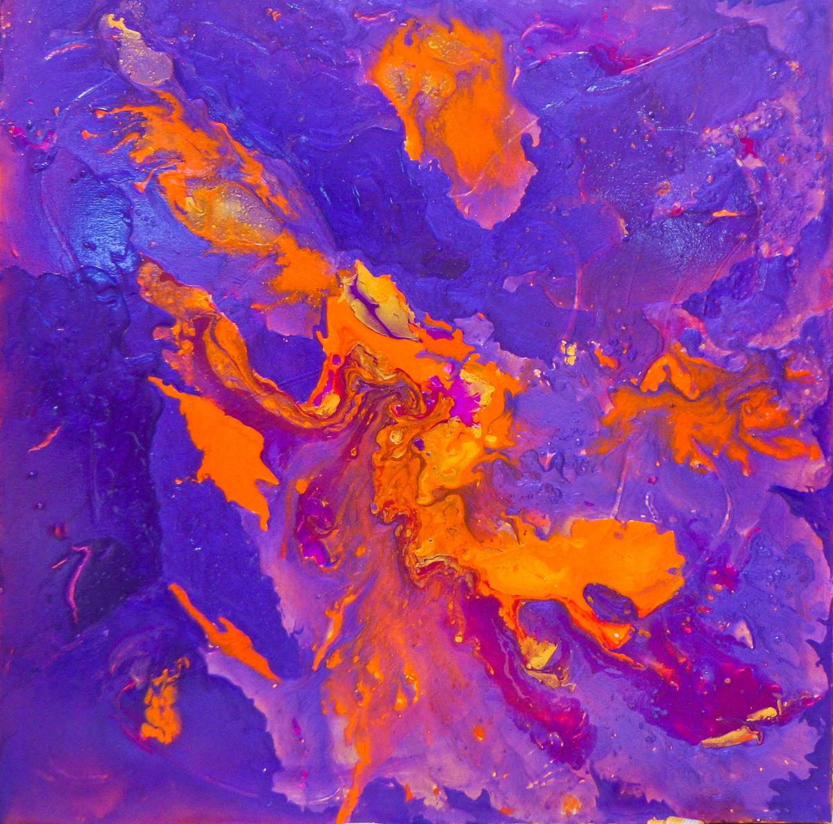 Purple Rain (large view)