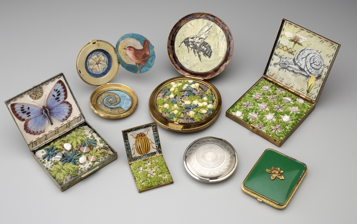 Altered Compacts (large view)
